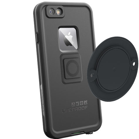 Lifeproof Lifeactiv Multipurpose Mount with Quick Mount