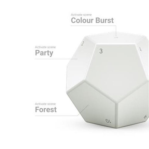 Nanoleaf Remote For Homekit And Light Panel Australia