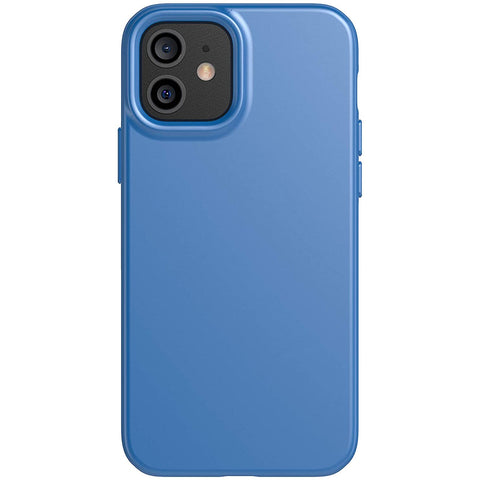 blue siliicone case slim cover for iphone 12 mini 2020 australia. shop online with free express shipping australia wide
