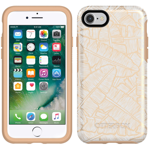 buy genuine and fancy cute case from otterbox symmetry graphics style case for iphone 8/7 - throwing shade. Free shipping australia wide.