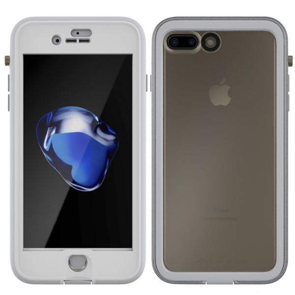 Tech 21 Australia Evo Aqua 360 Waterproof Case for iPhone 7 Plus - White