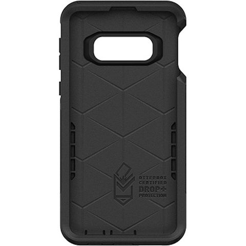 OTTERBOX COMMUTER CASE FOR GALAXY S10E (5.8-INCH) - BLACK