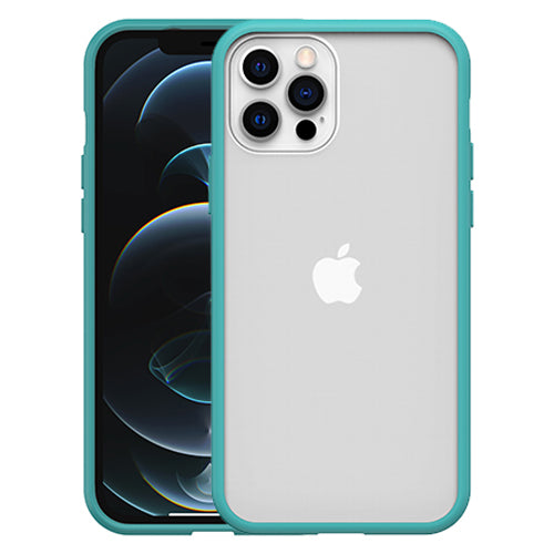 Get the latest ultra slim case from otterbox for iPhone 12 pro/12, shop online at syntricate and get afterpay payment with interest free.