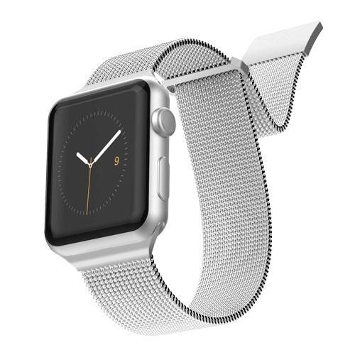 buy online silver case for apple watch series 1/2/3/4