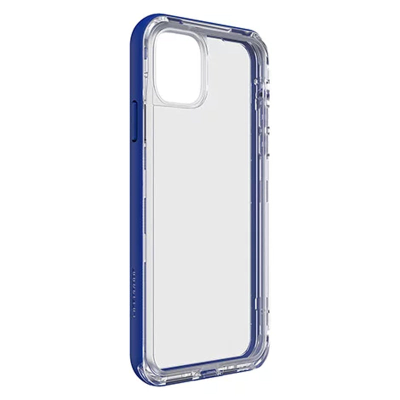 "Shop Australia stock LifeProof Next Rugged Case for Iphone 11 Pro Max (6.5"")  - Blueberry Frost with free shipping online. Shop Lifeproof collections with afterpay Australia Stock"