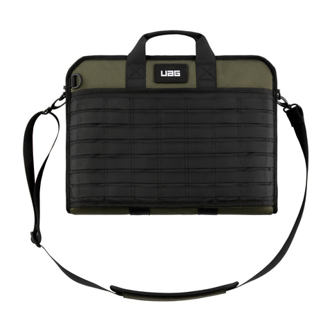 Get the latest laptop bag from UAG that comes with so many porckets and hand strap easy to bring everywhere. Shop online at syntricate and enjoy afterpay payment.