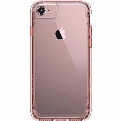 Shop Australia stock Griffin Survivor Clear Case for iPhone 8/7/6S - Rose Gold with free shipping online. Shop Griffin collections with afterpay