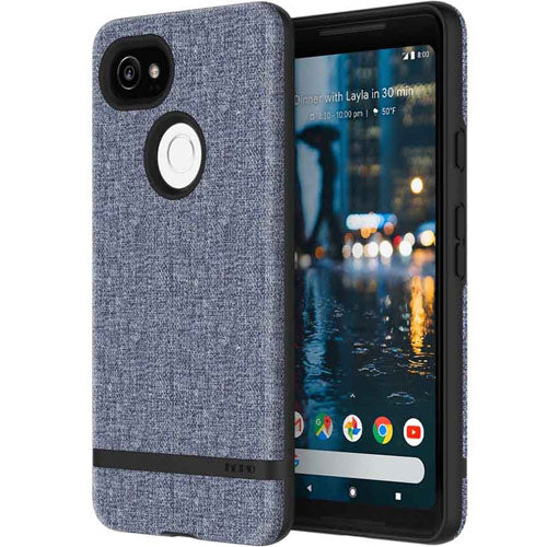 place to buy from trusted seller for Incipio Carnaby Esquire Sleek Case For Google Pixel 2  Xl- Blue products. Free shipping australia wide. Australia Stock