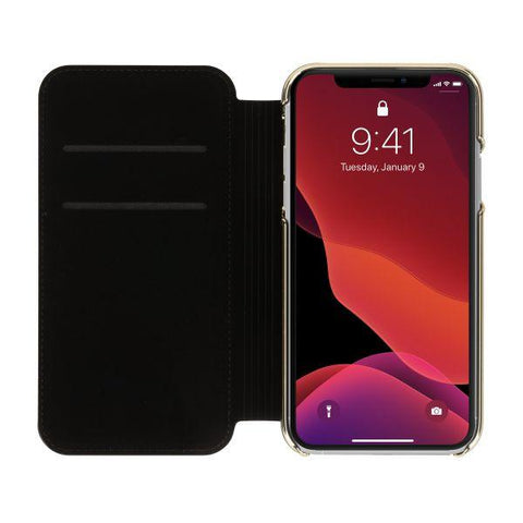 iphone 11 flip card storage up to 3 cards from kate spade new york