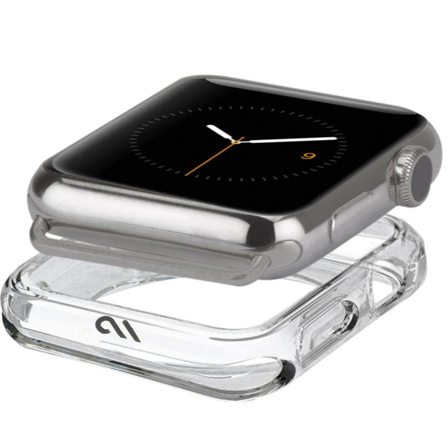 apple watch series 4 clear case from casemate australia Australia Stock