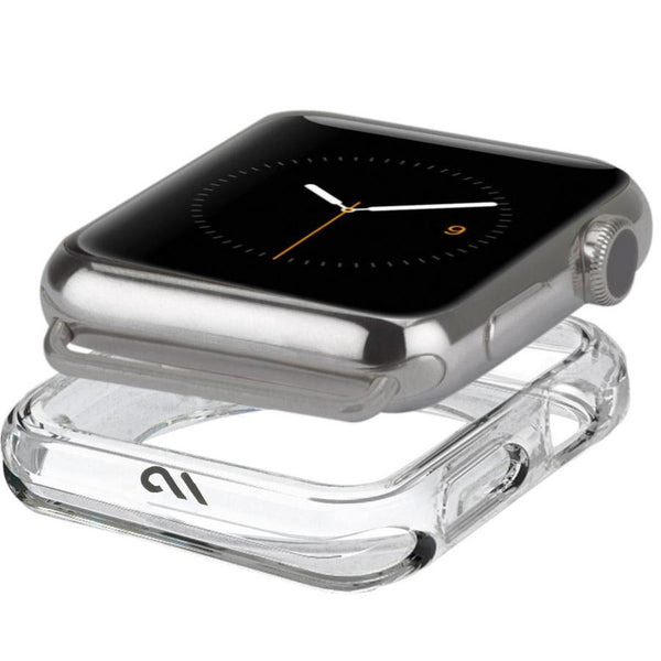 apple watch series 4 clear case from casemate australia