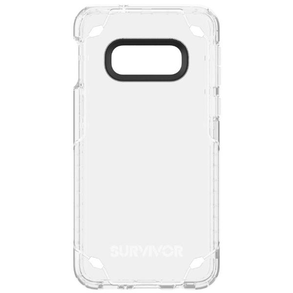 clear case for new samsung galaxy s10e from griffin. buy online with afterpay payment