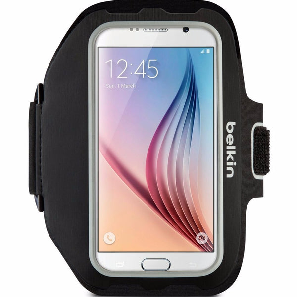 Shop Australia stock Belkin Sport-Fit Plus Armband for Galaxy S7/S6/S5 with free shipping online. Shop Belkin collections with afterpay