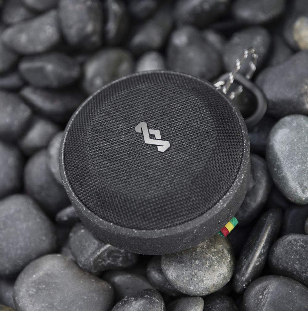 Shop Australia stock HOUSE OF MARLEY No Bounds Bluetooth Waterproof Outdoor Speaker - Black with free shipping online. Shop House of Marley collections with afterpay Australia Stock