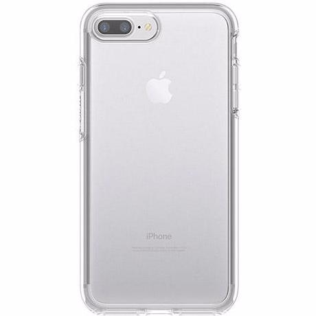 Shop Australia stock OtterBox Symmetry Clear See Through Transparent Sleek Stylish Case for iPhone 8 Plus/7 Plus - Clear Crystal with free shipping online. Shop OtterBox collections with afterpay