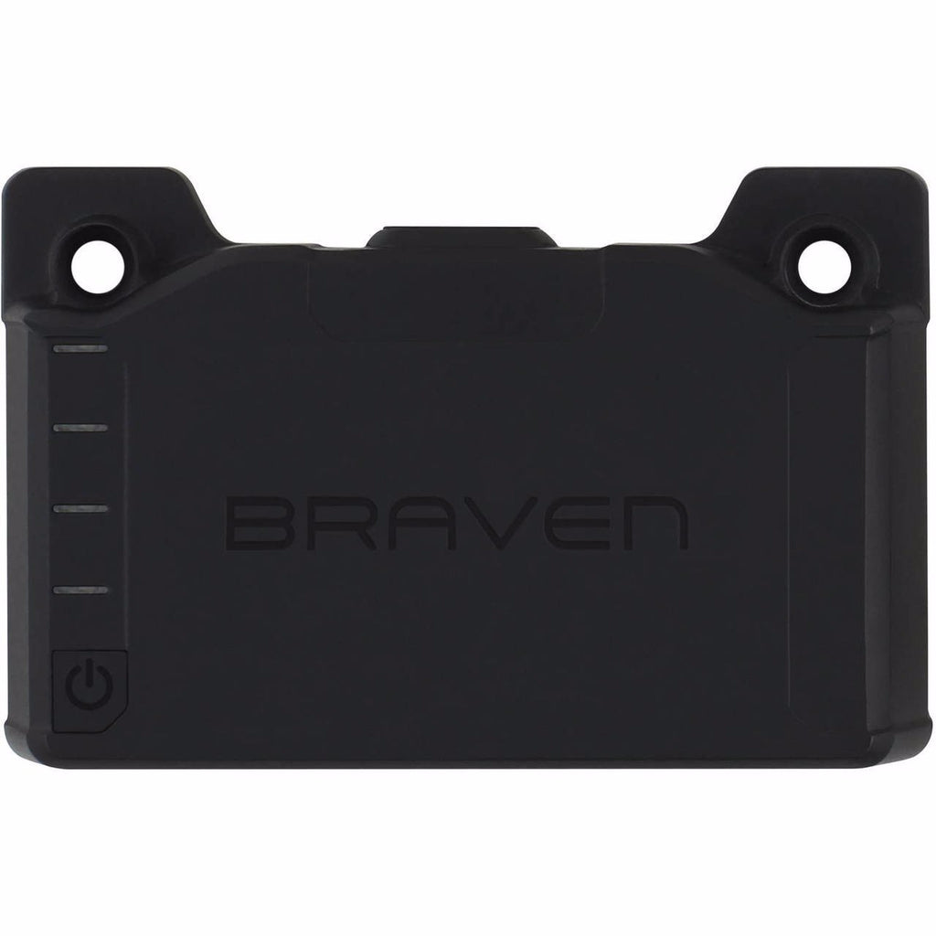 buy Braven BRV-PRO Battery Pack Accessory 3800mAh - Black australia Australia Stock