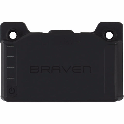 buy Braven BRV-PRO Battery Pack Accessory 3800mAh - Black australia