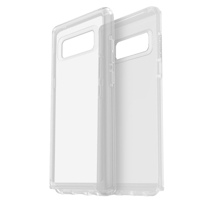 buy otterbox symmetry slim sleek stylish case for galaxy note 8 clear australia Australia Stock