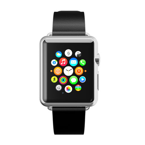 Shop Australia stock Incipio Premium Leather Band for Apple Watch 42mm - Ebony with free shipping online. Shop Incipio collections with afterpay