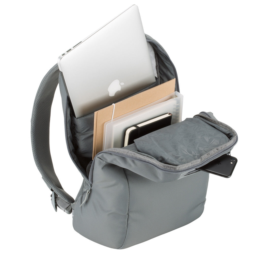trusted online store to buy genuine Incase ICON Lite Pack Backpack for MacBook Pro 15 inch Gray Colour Australia Stock