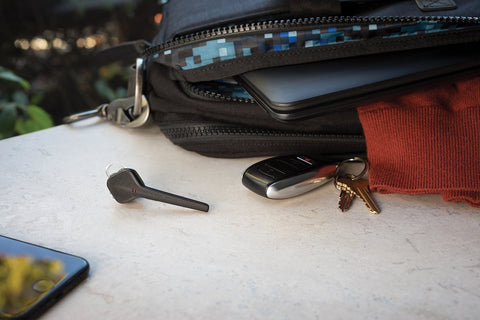Shop Australia stock PLANTRONICS VOYAGER 3200 DISCREET BLUETOOTH HEADSET - DIAMOND BLACK with free shipping online. Shop Plantronics collections with afterpay