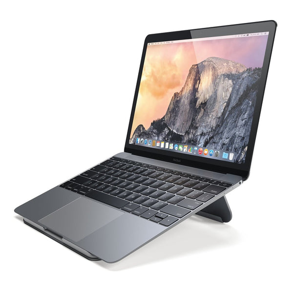 Shop Australia stock SATECHI ALUMINIUM PORTABLE LAPTOP STAND FOR MACBOOK - SPACE GREY with free shipping online. Shop SATECHI collections with afterpay