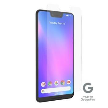 Place to buy INVISIBLESHIELD GLASS + TEMPERED SCREEN PROTECTOR FOR GOOGLE PIXEL 3 XL FROM ZAGG online in Australia free shipping & afterpay.