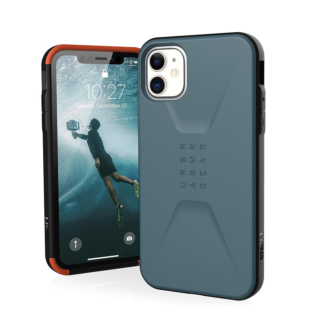 buy online rugged case for iphone 11 with afterpay payment and free shipping Australia Stock