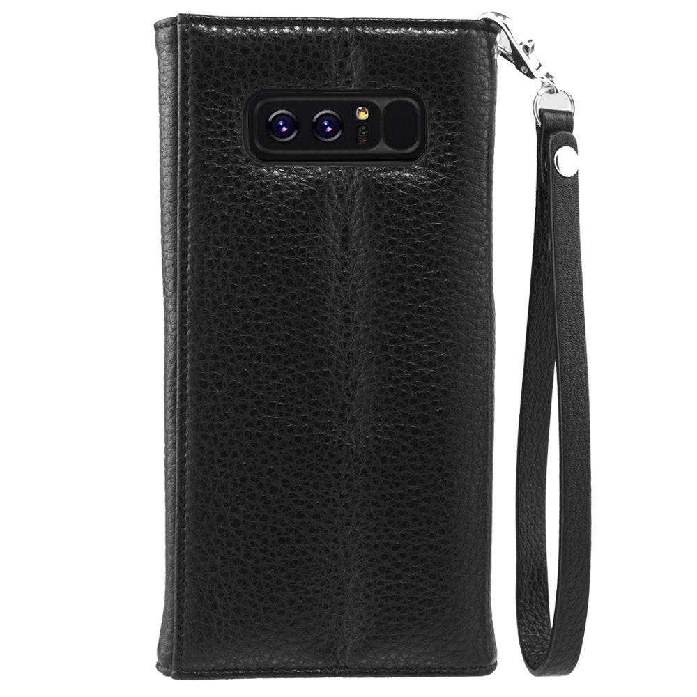 Shop Australia stock CASEMATE WRISTLET FOLIO PEBBLED LEATHER CASE FOR GALAXY NOTE 8 - BLACK with free shipping online. Shop Casemate collections with afterpay Australia Stock