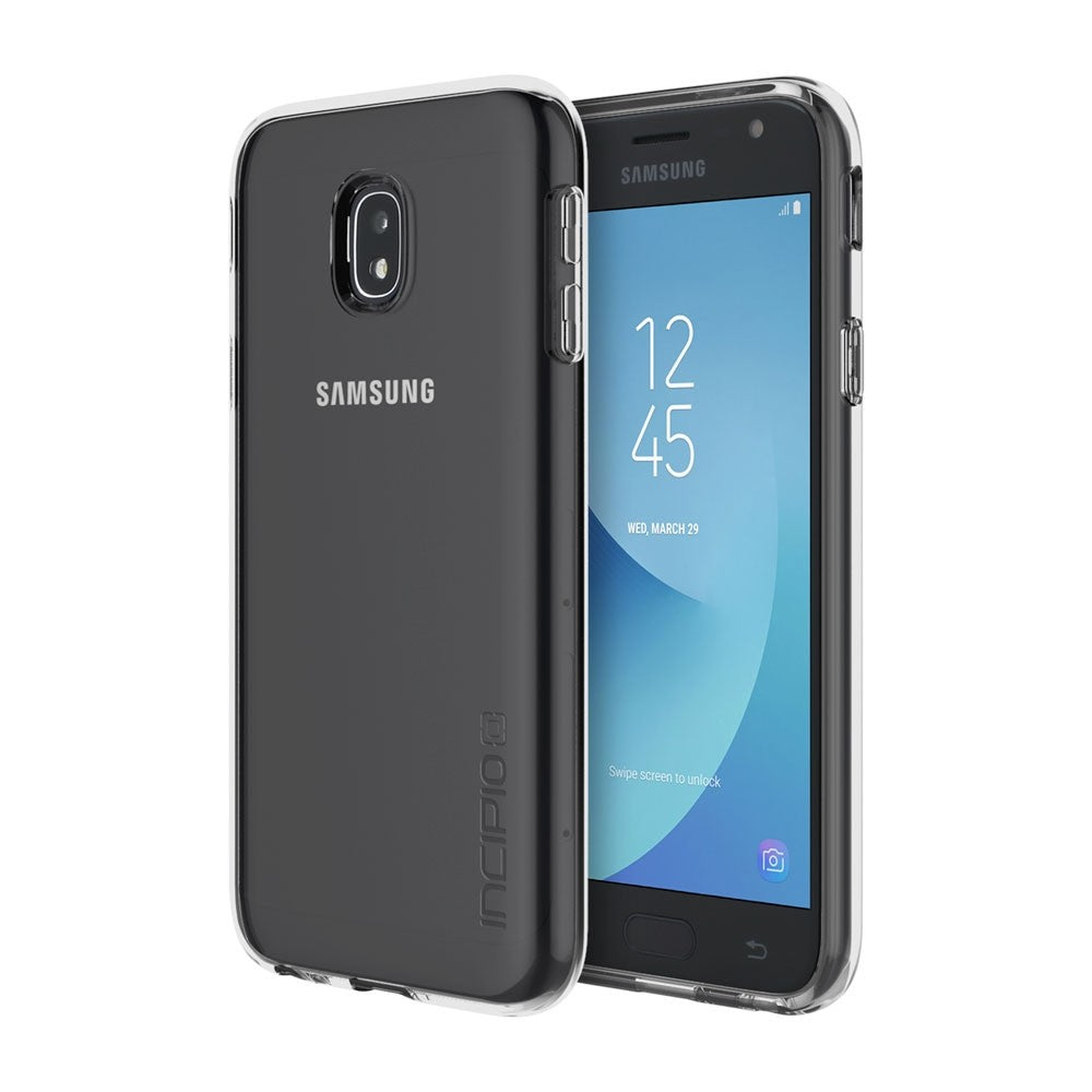 Incipio Ngp Pure Slim Polymer Case For Galaxy J3 (2017) Australia Stock
