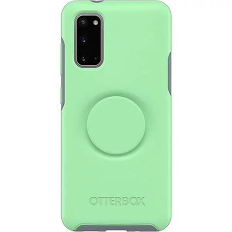 premium slim case with pop from otterbox for samsung s20 5g