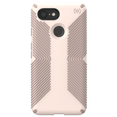 Place to buy PRESIDIO GRIP IMPACTIUM CASE FOR GOOGLE PIXEL 3 - DESERT ROSE/BROWN FROM SPECK online in Australia free shipping & afterpay.