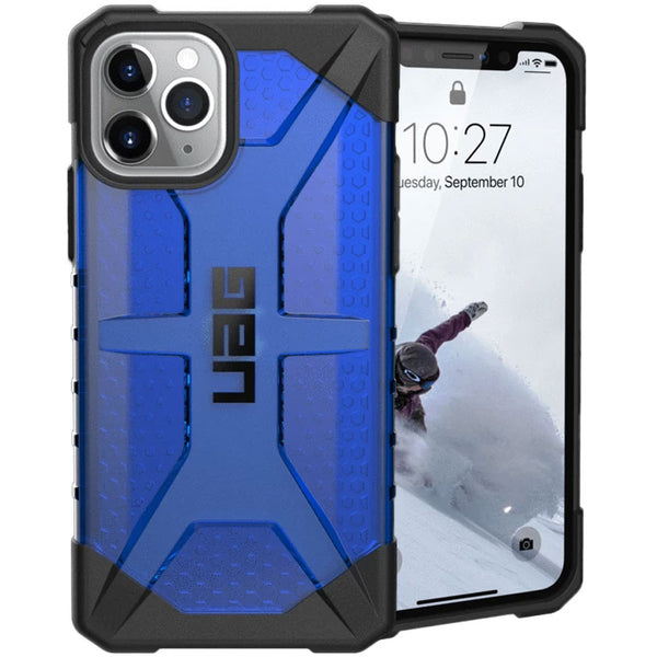 wireless charging phone case from uag for new iphone 11 pro