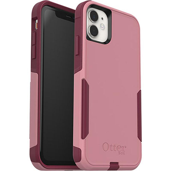 buy online commuter case for iphone 11 pink case from otterbox australia