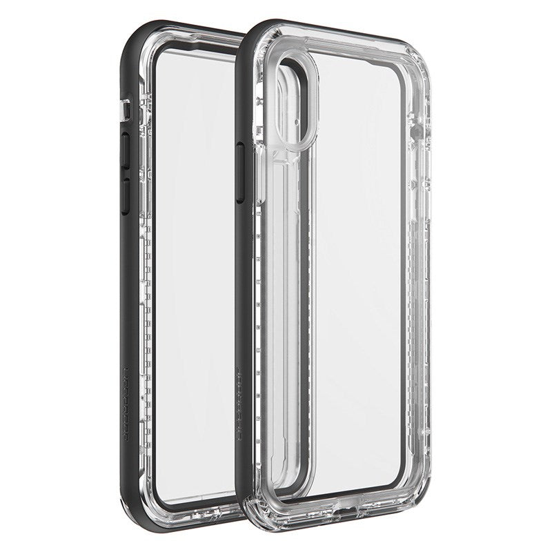 Lifeproof next new rugged case for iPhone XS & iPhone X with free Australia shipping Australia Stock