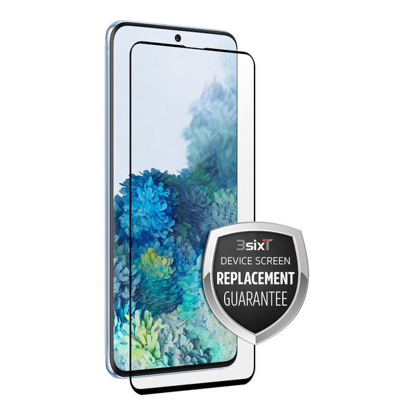 "Shop Australia stock 3SIXT BLACK PrismShield Screen Protector For Galaxy S20 Plus (6.7"") with free shipping online. Shop 3SIXT collections with afterpay"