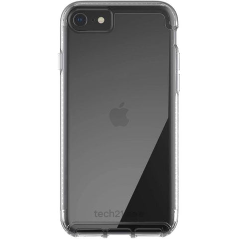 Get the latest iPhone SE (2nd Gen)/8/7 Pure Clear Rugged Slim Case From TECH21 - Clear with free express shipping and afterpay available.