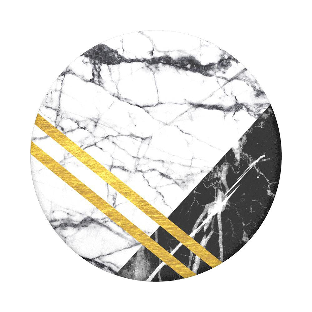 POPSOCKETS Swappable PopTop - Art Deco Marble Australia Stock