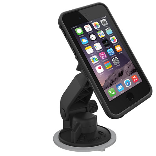 Lifeproof Lifeactiv Car/Boat Suction Mount with Quickmount Australia Stock