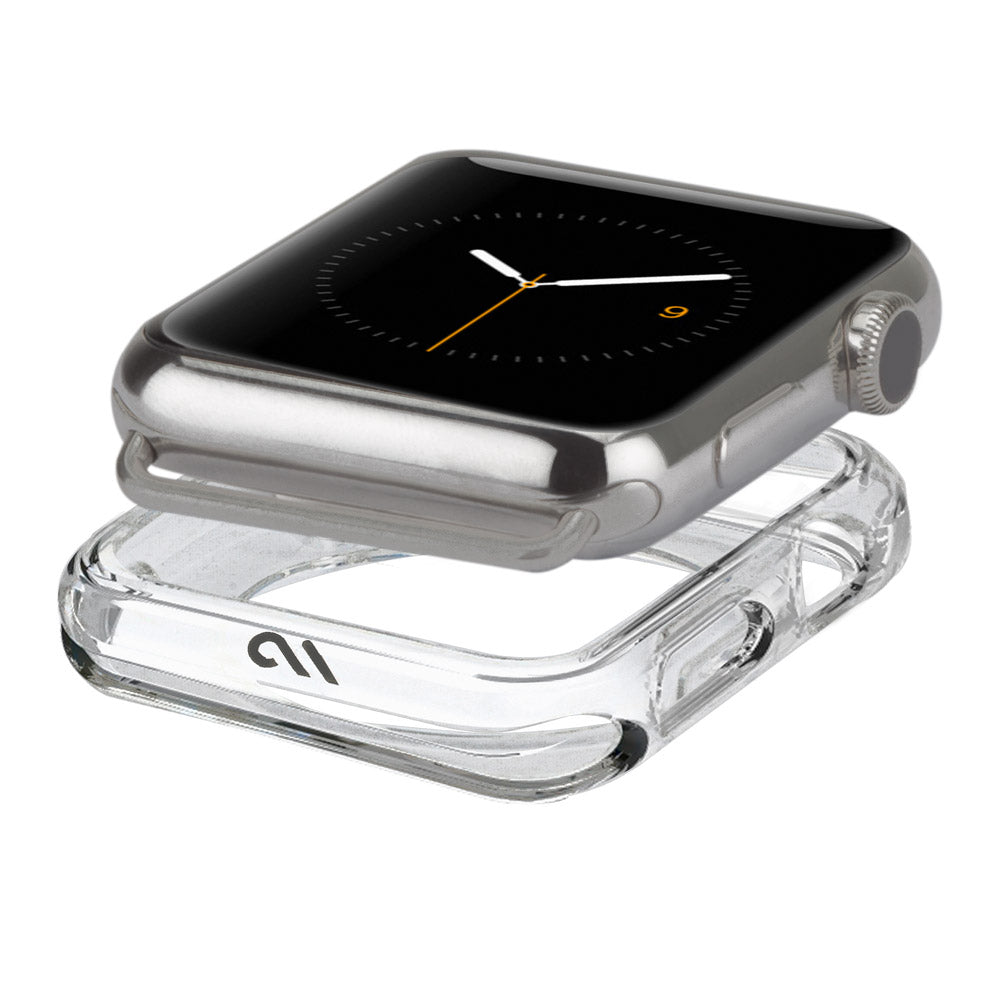 clear case for apple watch series 1/2/3/4 Australia Stock