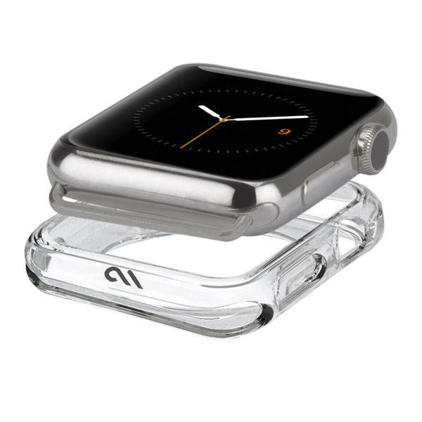 clear case for apple watch series 1/2/3/4