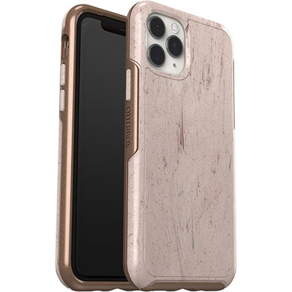 "Shop Australia stock Otterbox Symmetry Case For iPhone 11 Pro Max (6.5"") - Set in Stone with free shipping online. Shop OtterBox collections with afterpay"