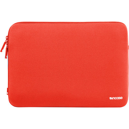 orange sleeve for macbook pro 15 inch from incase australia