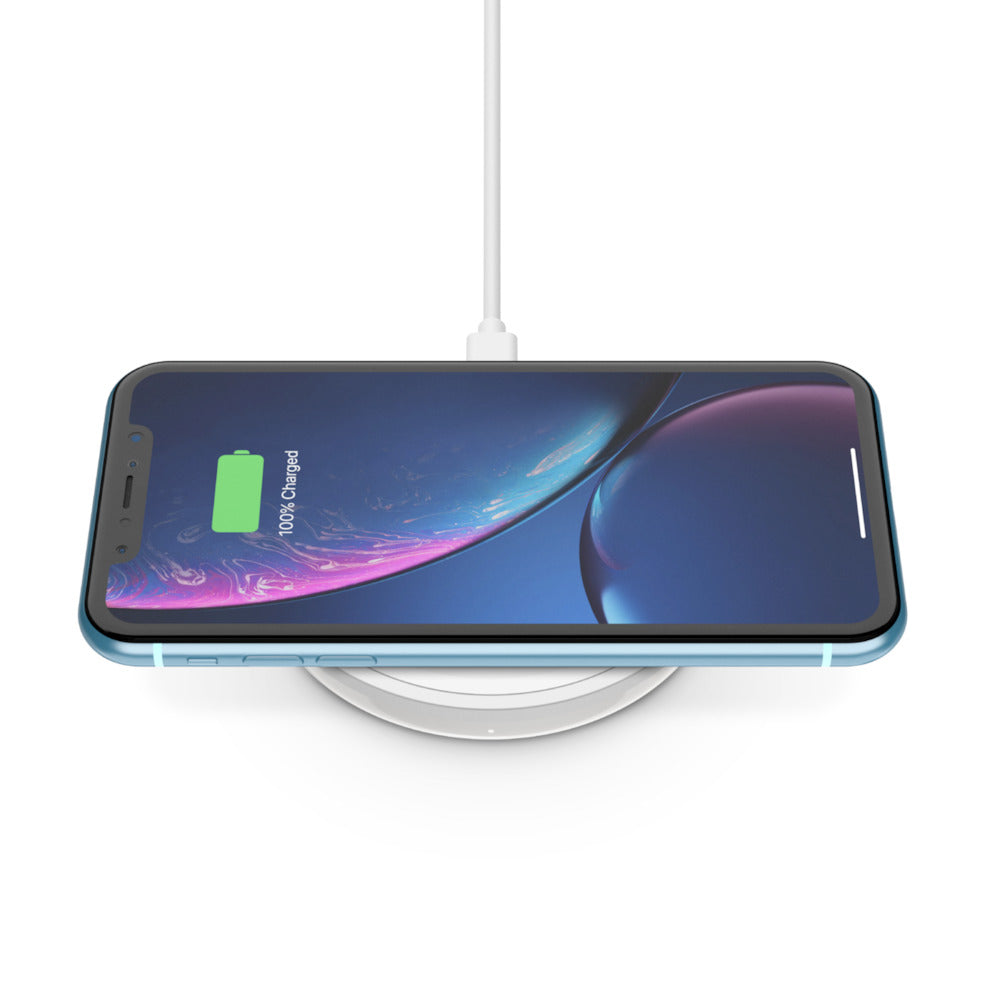 buy online wireless charger for iphone australia with afterpay payment Australia Stock