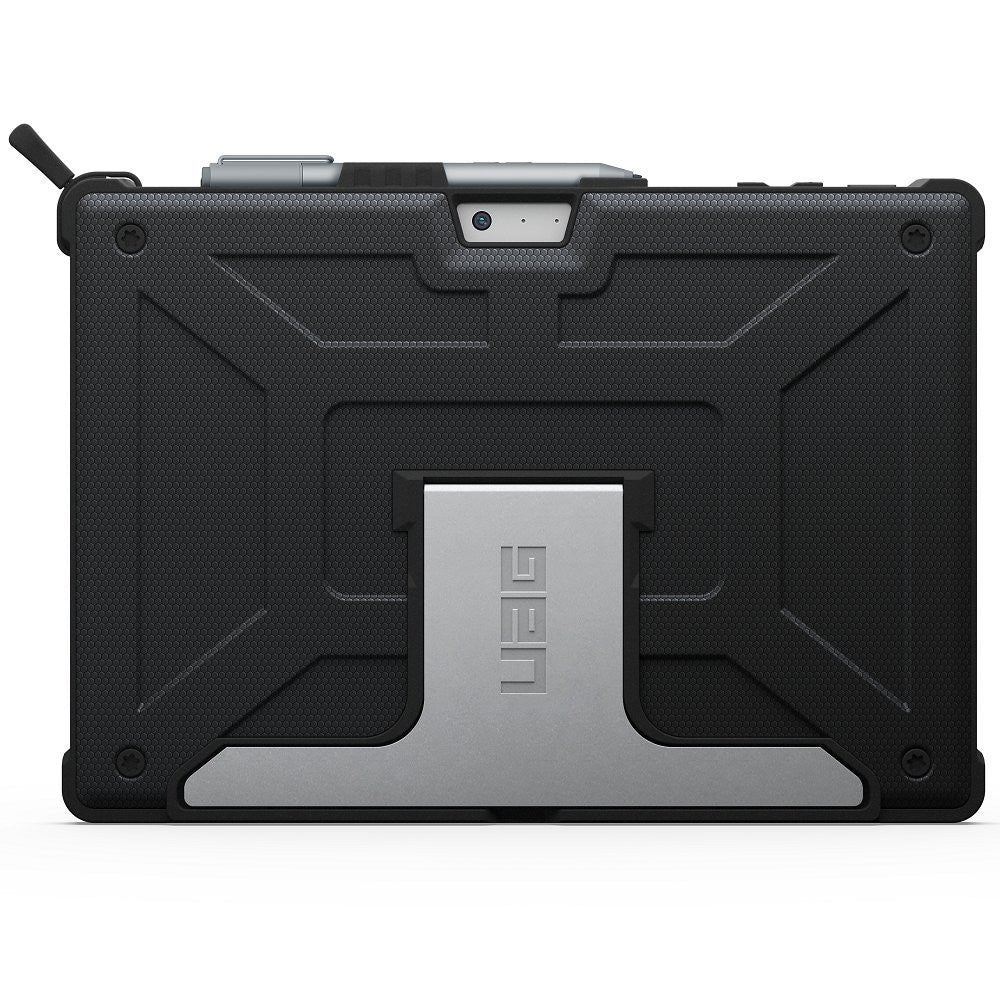 Place to shop and buy genuine and original UAG Military Standard Case for Microsoft New Surface Pro/Pro 4 - Scout /Black. Free express shipping Australia wide only on Syntricate. Australia Stock