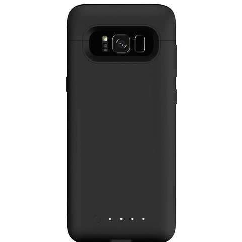 Shop Australia stock MOPHIE JUCIE PACK 3300 MAH BUILT-IN WIRELESS BATTERY CASE GALAXY S8 PLUS - BLACK with free shipping online. Shop Mophie collections with afterpay
