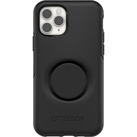 "Shop Australia stock Otterbox Otter + Pop Symmetry Case For iPhone 11 Pro Max (6.5"") - Black with free shipping online. Shop OtterBox collections with afterpay"