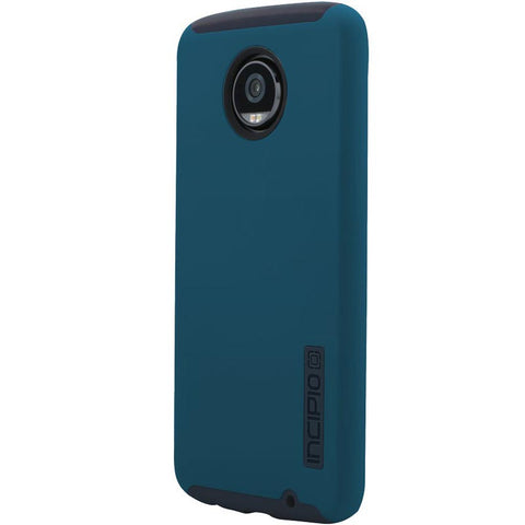 Incipio Dualpro Dual-Layer Protective Case For Moto Z2 Play - Navy