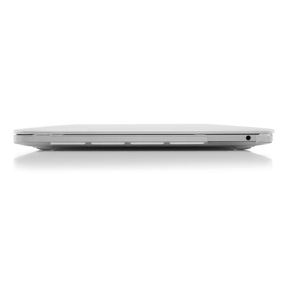 INCIPIO FEATHER PROTECTIVE ULTRA-THIN CASE FOR MACBOOK PRO 15 INCH W/TOUCH BAR - CLEAR Australia Stock