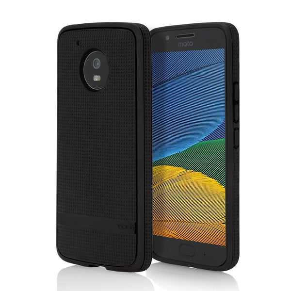 Shop Australia stock INCIPIO NGP [ADVANCED] RUGGED POLYMER CASE FOR MOTO G5 PLUS  - BLACK with free shipping online. Shop Incipio collections with afterpay